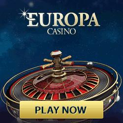 Europa Roulette - Offer image